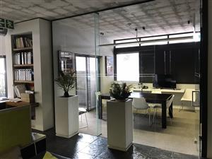260m2 Offices To Let in De Waterkant