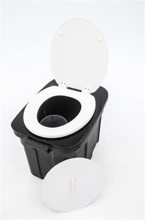 Compost loo/Camping loo   -    Durbanville