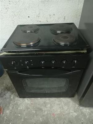 Oven and hob in great condition working