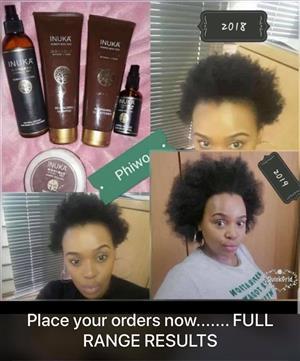 100% Organic Hair Oil