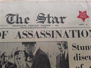 53 Years Old The Star Newspaper