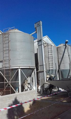 Stoneground Flour Mill