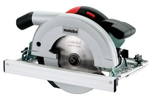 Metabo Circular Saw KS66