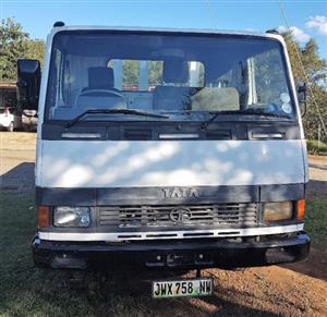 2008 Tata 4 Ton Truck