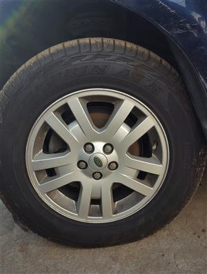Land Rover Rims (various) for sale | AUTO EZI