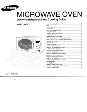 Microwave Oven turntable sought