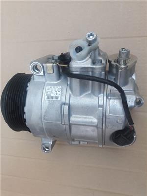 Mercedes Benz Air-Con Compressor