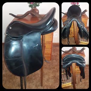 Saddles Price REDUCED
