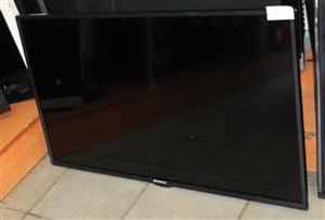 Sansui 40 inch LED Smart tv S031545A #Rosettenvillepawnshop