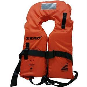 Various life jackets
