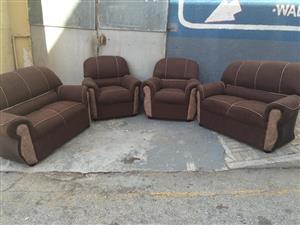 4pces Lounge Suite