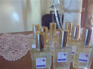 Learn how to make perfumes