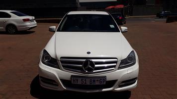 2013 Mercedes Benz C-Class C250 Edition C
