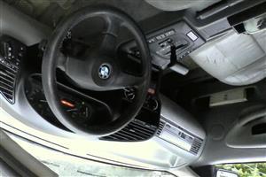 2002 BMW 3 Series 320d GT Modern auto