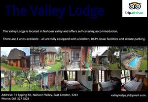 The Valley Lodge