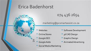 Websites & Logos