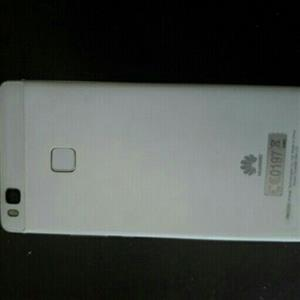 4 month old Huawei P9 LITE for sale or swap