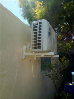 Residential and Commercial Airconditioner Installers, Regassing, Servicing and Relocation call 0743311379