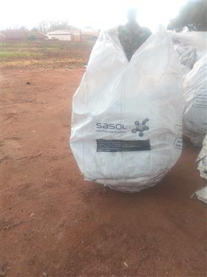 Bulk bags for sale