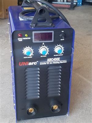 Welder -  Unipower 400E (Economy) Uni Arc400E