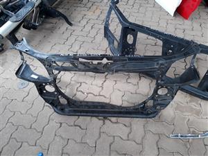 Audi A4 Cradle [2005-2009]