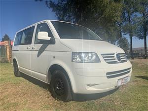 Volkswagen Kombi 1.9TDi