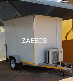 Mobile Cold Rooms/ Chillers...Brand New
