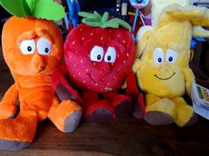 soft toys for sale  Ballito