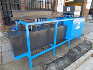 Brick Tile Cutter Machine