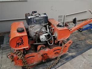 Stampede Compactor R62-40