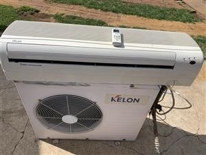 Airconditioners for sale