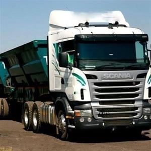 hydraulic system installation for trucks PTO pumps system