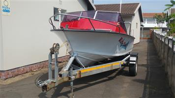 Ace craft for sale