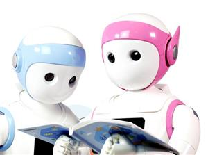 iPal Robot - Teach children to program Robots - Real Humanoid for sale