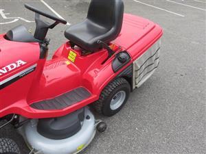 Honda 2620 lawn mower