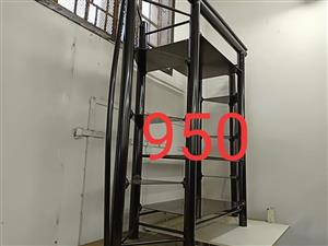 Steel wall unit for sale