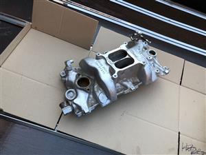 Chevrolet 350 Winters Intake