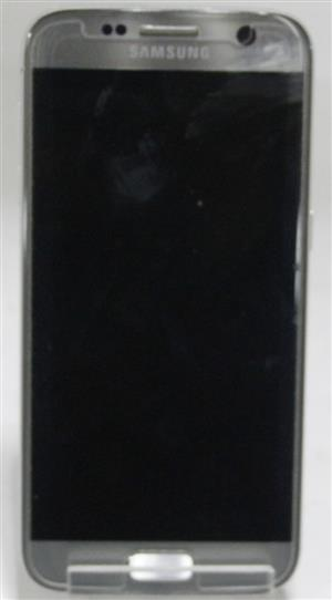 S035087A Samsung galaxy s7 with charger #Rosettenvillepawnshop
