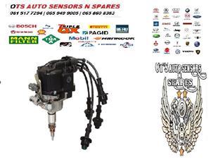 Toyota Hilux 2.2 4Y 87-94 Distributor