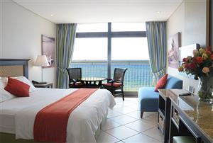 Umhlanga Sands 4 sleeper timeshare