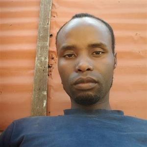 MALAWIAN GARDENER /HOUSEKEEPER