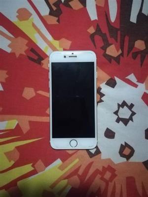 iPhone 6 16gig