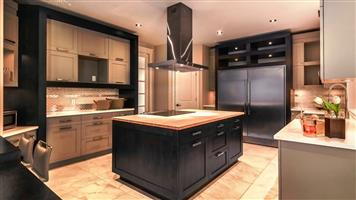 Modern Kitchens Add Value To YOur Homes