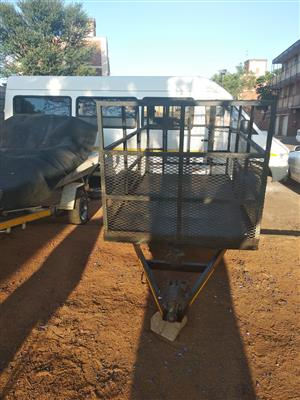 1.5 ton trailer R17000 negotiable