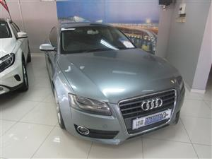 2011 Audi A5 cabriolet 2.0T