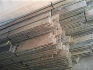 110mm Oregon pine flooring for sale