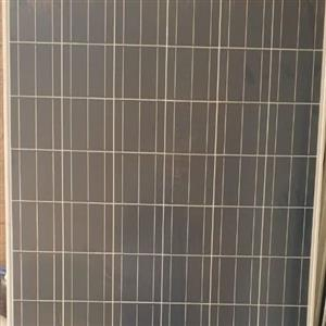Solar panels 235W Jinko