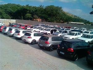 VW Spares