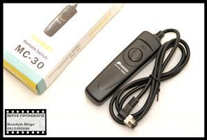 Shoot MC-30 Remote Switch for Nikon