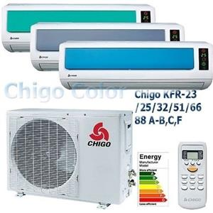 Airconditioning and Electrical Services